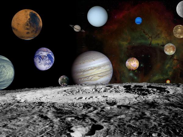 土卫六惊现神秘物体
