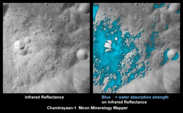 水中月,月中水 - BolideMag - 火流星