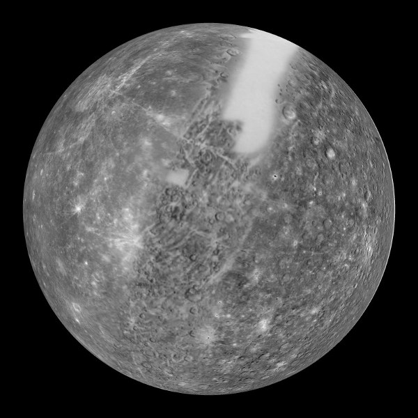 articles on the planet mercury - photo #48