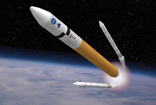 NASA将如何重返月球? - BolideMag - 火流星